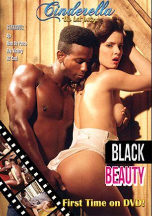 Black Beauty, starring Aja, K.C. Cool, Rachel Ryan, Nina DePonca, Ray Victory, Victoria Paris and Tom Byron, produced by Cinderella-Lost Footage.