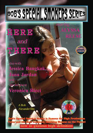 Straight Adult Movie Bob's Special Smoker Series 124: Here And There