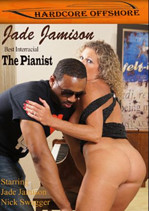 The Pianist, starring Jade Jamison and Nick Swagger, produced by Hardcore Offshore.