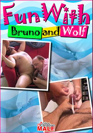 Fun With Bruno And Wolf, starring Morgan (AMVC), Bruno and Wolf, produced by The Great Canadian Male.