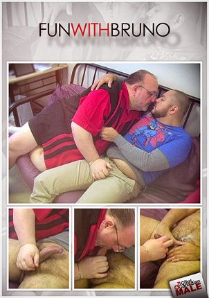 Gay Adult Movie Fun With Bruno