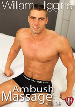 Ambush Massage 29, starring Arny Donan, Roco Moric, Jirka Mladice, Mate More, Ivan Mraz and Borek Sokol, produced by William Higgins.