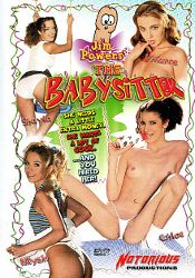 Straight Adult Movie The Babysitter