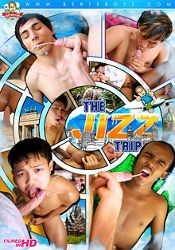 Gay Adult Movie The Jizz Trip