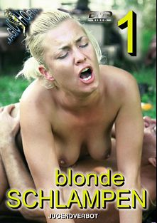 Blonde Schlampen, produced by Magic Horn Video.