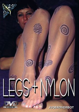 Legs Plus Nylon, produced by Magic Horn Video.