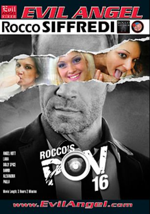 Rocco's POV 16, starring Dolly Spice, Lana S., Paula, Angel Hott, Alexa Wild, Bambi and Rocco Siffredi, produced by Buttman Magazine Choice, Rocco Siffredi Productions and Evil Angel.