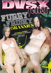 Straight Adult Movie Furry And Frisky Grannies