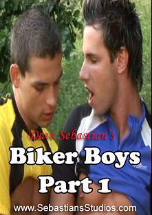 Dave Sebastian's Biker Boys, produced by Sebastian's Studios.
