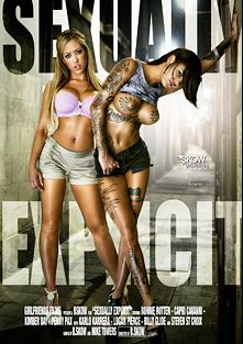 Sexually Explicit, starring Bonnie Rotten, Capri Cavalli, Kimber Day, Logan Pierce, Penny Pax, Carlo Carrera, Steven St. Croix and Billy Glide, produced by Girlfriends Films and Skow.