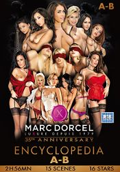 Straight Adult Movie 35th Anniversary Encyclopedia A - B - French