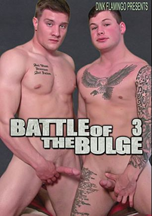 Battle Of The Bulge 3, starring Shea (m), Julian, Ashton and Niko, produced by Active Duty.