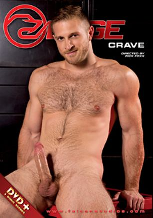 Crave, starring Paul Wagner, Brock Avery, David Benjamin, Boomer Banks, Sean Zevran, Shawn Wolfe and Brian Bonds, produced by Falcon Studios Group, Falcon Edge and Falcon Studios.