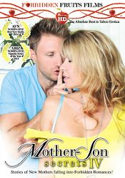 Straight Adult Movie Mother-Son Secrets IV