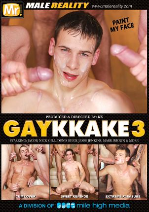 Gay Adult Movie GayKakke 3