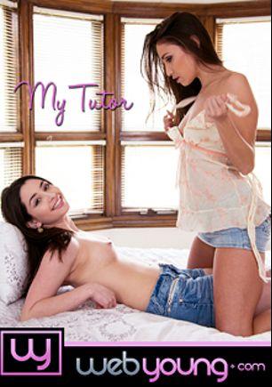 My Tutor, starring Eva Sedona, Kiera Winters, Jayden Woods, Chloe Skyy, Taylor Whyte, Jenna Leigh, Lina Napoli, Chloe Foster, Dani Daniels and Celeste Star, produced by Web Young.