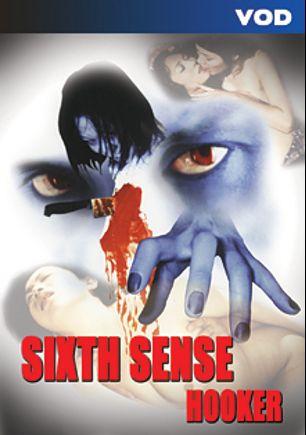 Sixth Sense Hooker, produced by Pink Eiga.