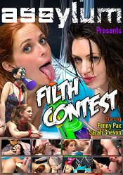 Straight Adult Movie Filth Contest