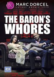 Straight Adult Movie The Baron's Whores