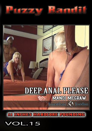 Straight Adult Movie Puzzy Bandit 15: Deep Anal Please