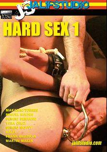 Hard Sex, starring Yera Cruz, Miguel Kiades, Frank Valencia, Sergio Serrano, Macanao and Martin Mazza, produced by Jalif Studio.