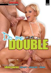 Straight Adult Movie Do Me Double