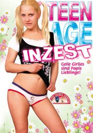 """Just Added presents the adult entertainment movie """"Teenage Inzest""""."""