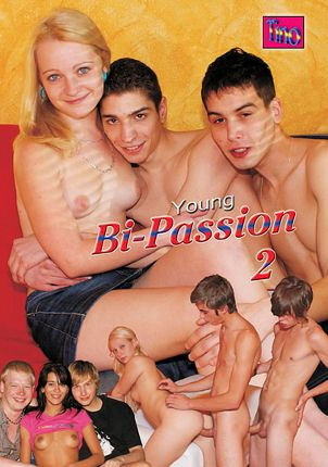 Gay Adult Movie Young Bi-Passion 2
