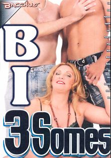 Bi 3Somes, starring Cumisha Amado, produced by Bacchus.
