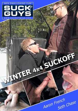 Gay Adult Movie Winter 4x4 Suck Off
