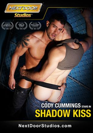 Shadow Kiss, starring Cody Cummings, Tyler Sin, Max Morgan and Anthony Romero, produced by Next Door Studios.