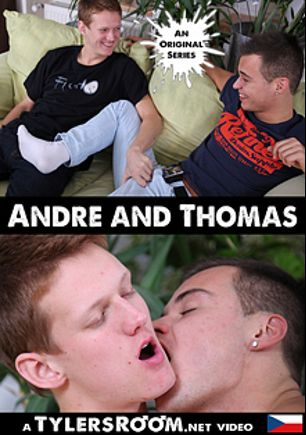 Andre And Thomas, starring Thomas and Andre, produced by TylersRoom.