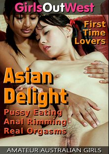 Asian Delight, produced by Girls Out West.
