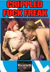 Straight Adult Movie Crippled Fuck Freak