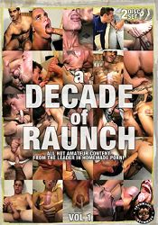 Gay Adult Movie A Decade Of Raunch