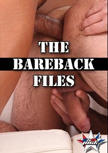 The Bareback Files, starring Travis Rush, Jake Wilde, Bo Eaton, Ivan Rowdy, Andy West, John Parker, Ennio Guardi and Zack Hood, produced by Alpha One Media and USAJOCK.