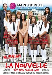 Straight Adult Movie Russian Institute Lesson 20: The New School Girl