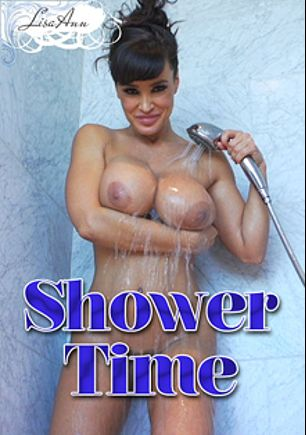 Shower Time, starring Lisa Ann, produced by Brand Danger.