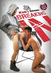 Gay Adult Movie Breaking In