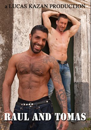 Raul And Tomas, starring Tomas Brand and Raul, produced by Lucas Kazan Productions.