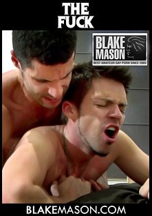 The Fuck, starring Cole and Jack Masters, produced by PornPlays and Blake Mason.