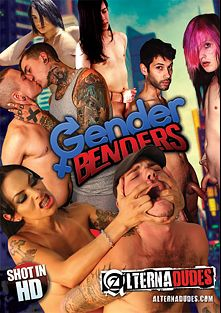 Gender Benders, produced by Alternadudes.