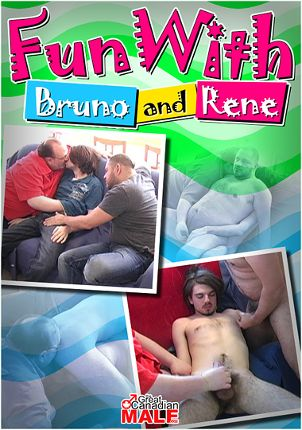 Gay Adult Movie Fun With Bruno And Rene