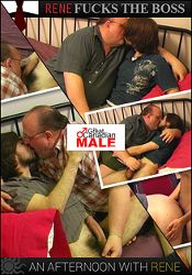 Gay Adult Movie Rene Fucks The Boss - An Afternoon With Rene