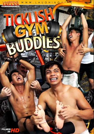 Ticklish Gym Buddies, starring Vahn, Ricky, Idol (m), Warren, Argie, Jacob and Josh, produced by CJXXX, Gay Asian Twinkz and Laughing Asians.