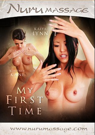 My First Time, starring Kortney Kane, Kaiya Lynn, Jessa Rhodes, Josh Rivers, Cindy Starfall, Ryan McLane, Jackie Lin, Seth Gamble, Derrick Pierce, Tommy Gunn and Ashley Fires, produced by Nuru Massage.