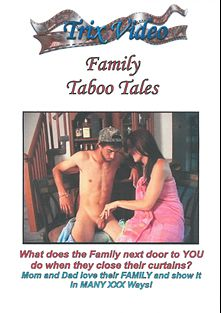 Family Taboo Tales, produced by Trix Productions.