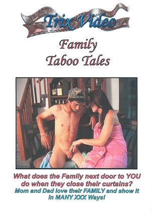 Straight Adult Movie Family Taboo Tales