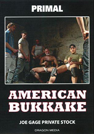 American Bukkake, produced by Dragon Media.