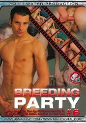 Gay Adult Movie Breeding Party 6